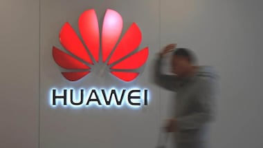 Donald Trump, Chinese trade, China's rise, Huawei