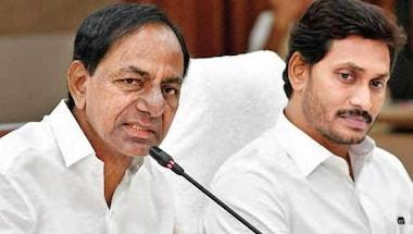 Jaganmohan Reddy, KCR, Andhra Pradesh, Telangana