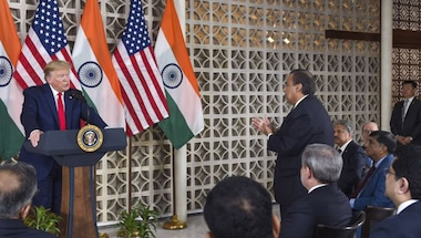 CII, India-us trade, Trump in india, Donaldtrump