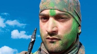 Kashmir, Indianarmy, Sonalchaturvedi, Therealwanikashmirstruehero