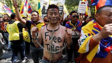 Dalai Lama, Information warfare, Tibetan Uprising Day, Chinatibetconflict