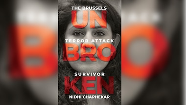 Nidhi chaphekar, Brussels terror attacks, Brussels Blasts, Bookreview