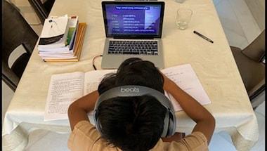 Covid-19, Lockdown diary of a teenager, Coronavirus in india, Lockdown