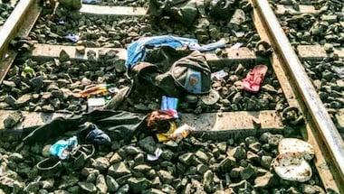 Migrant labourers, Lockdown, Train accident, Aurangabadaccident