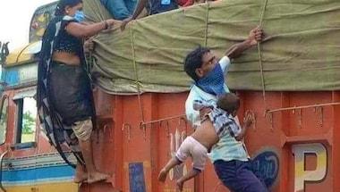 Aurangabad train accident, Coronavirus, Coronavirus pandemic, Migrant labourers
