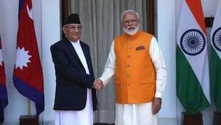 Nepal monarchy, Nepal border row, KP Sharma Oli, India-Nepal relations