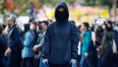 Hong Kong protests, Mainland china, China, Hongkong