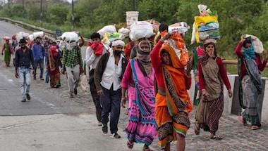 Migrant labourers, Rural India, Coronavirus in india, Covid19