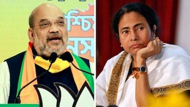 Amit Shah, Trinamool Congress, Mamata Banerjee, West Bengal
