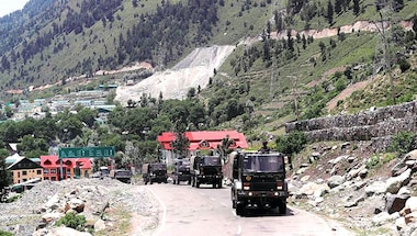 Karan Johar, UNSC, India China border dispute, Galwanvalley