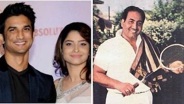 Mohammed rafi, Shakuntala devi, Sushant singh rajput suicide, Covid19