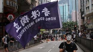Carrie lam, China expansionism, Xi jinpiing, Hongkongprotest