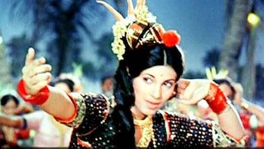 Op nayyar, Nasir hussain, Backtoback songs, Bollywood