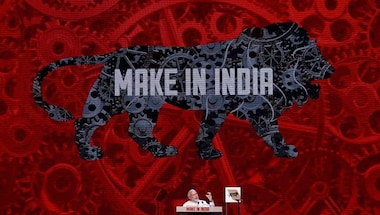 Indian Economy, Narendra Modi, Make in India, Aatmanirbharbharat