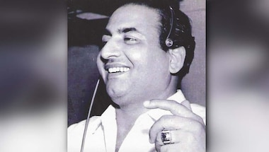 Lata Mangeshkar, Bollywood, Playback Singing, Mohammedrafi