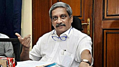 Rafale, An extraordinary life, Manohar Parrikar, Bookreview