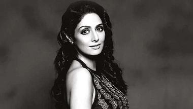 Sridevi, Bollywood, Tamil cinema, The eternal screen goddess