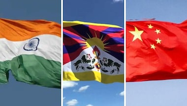 Chinese expansion, People's liberation army, India china face-off, Tibet