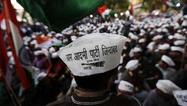 Arvind Kejriwal, Aam Aadmi Party, Farmers' protest, Farmbills