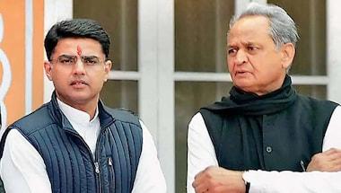 Congress, Sachin Pilot, Ashok Gehlot, Rajasthan