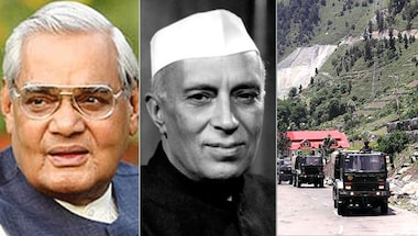 Chinese incursion, Parliament monsoon session, Jawaharlal Nehru, Indiachinaclash