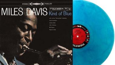 Jazz music, Miles davis, Kind of blue, Dailyrecco