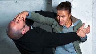 Martial arts, Women's safety, Self defence, Kravmaga