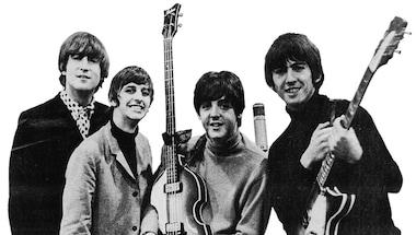 John Lennon, Rock band, Maharishi Mahesh Yogi, Thebeatles