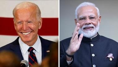 Donald trump narendra modi, Joe Biden, Indiausties