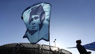 Football, West Bengal, El pibe de oro, Diegomaradona