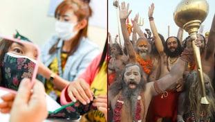 Congress, WhatsApp, Bharti singh, Coronavirusvaccine