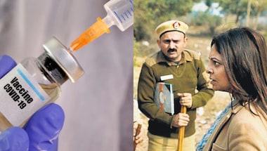 Coronavirus, Donald Trump, Delhi crime, Covidvaccine