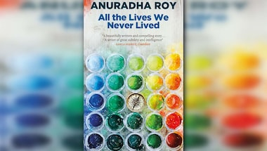 Jcb prize for literature, Anuradha Roy, All the lives we never lived, Dailyrecco
