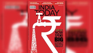 India today magazine, Covid-19 pandemic, Economic Growth, Budget2021