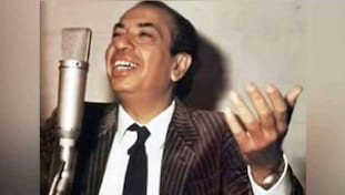 Mohammed rafi, Playback Singing, Bollywood Music, Mahendrakapoor