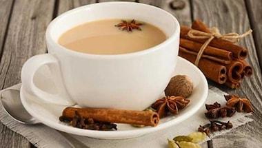 Recipe, Masala tea, Healthy food, Masalachai