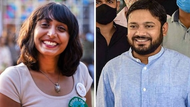 Dissent, Sedition Law, Kanhaiya Kumar, Disharavi