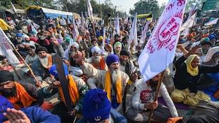 Democracy, International media, Farmers' protest, Farmlaws