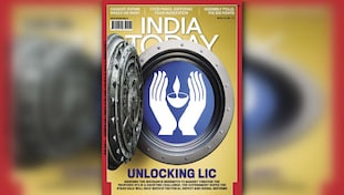 Lic, India today magazine, Insurance sector, Public sector enterprises