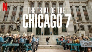 Oscars 2021, Aaron sorkin, The trial of chicago 7, Dailyrecco