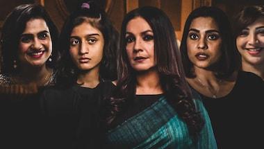 Sexual Harrassment, Pooja bhatt, Netflix series, Bombaybegums