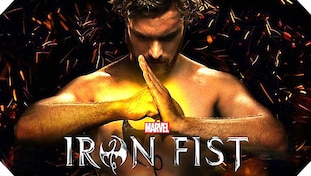 Superhero series, Marvel cinematic universe, Iron Fist, Dailyrecco