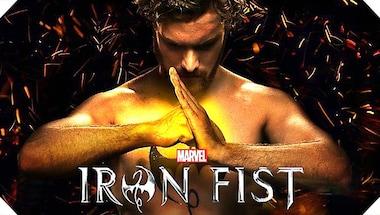 Superhero series, Marvel cinematic universe, Iron Fist, Dailyrecco