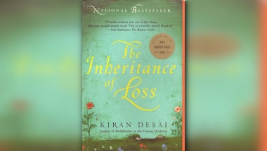 Man Booker Prize, Kiran desai, The inheritance of loss, Dailyrecco