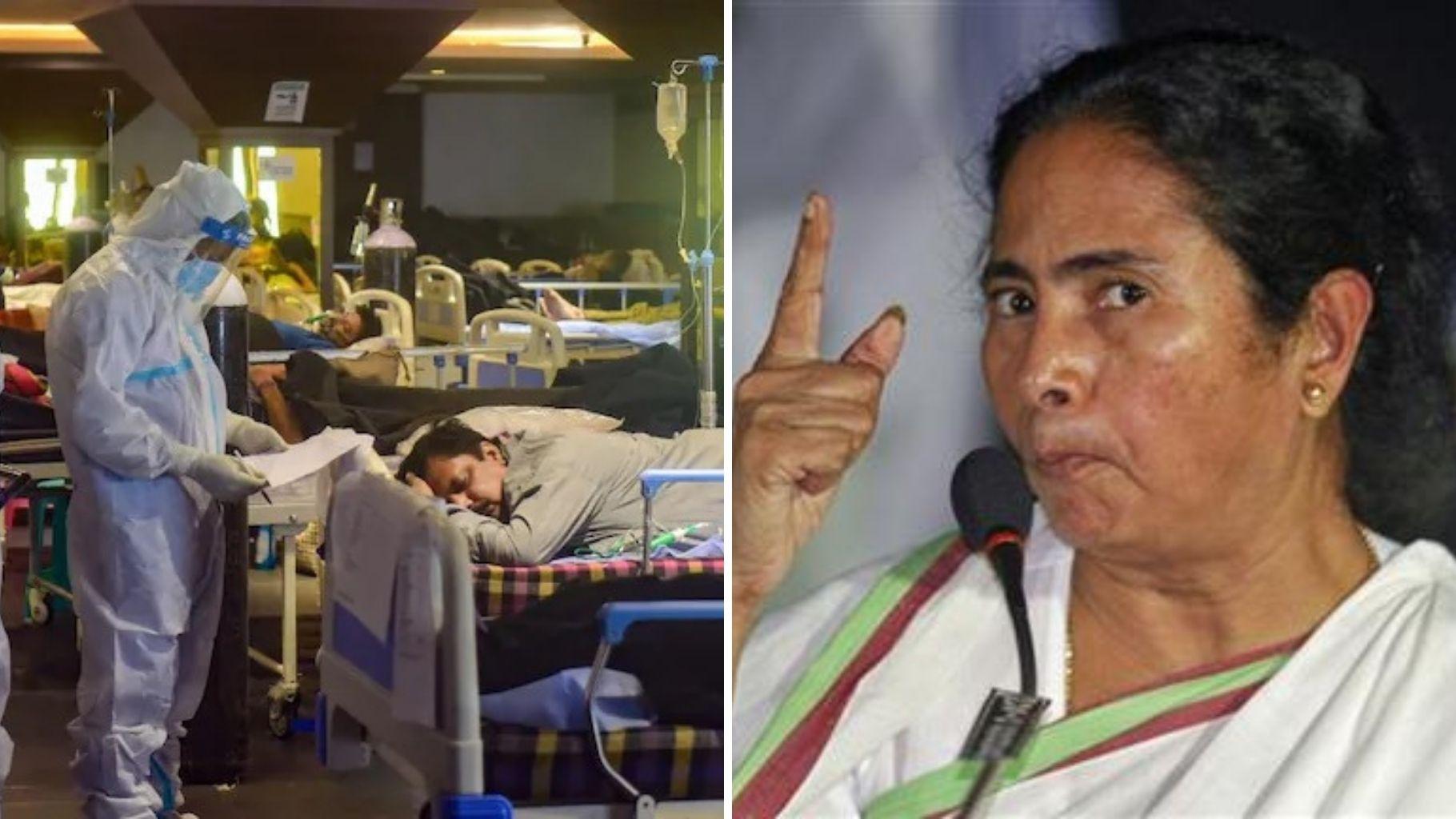 Mamata Banerjee, Hong kong movement, Epidemic, Mucormycosis
