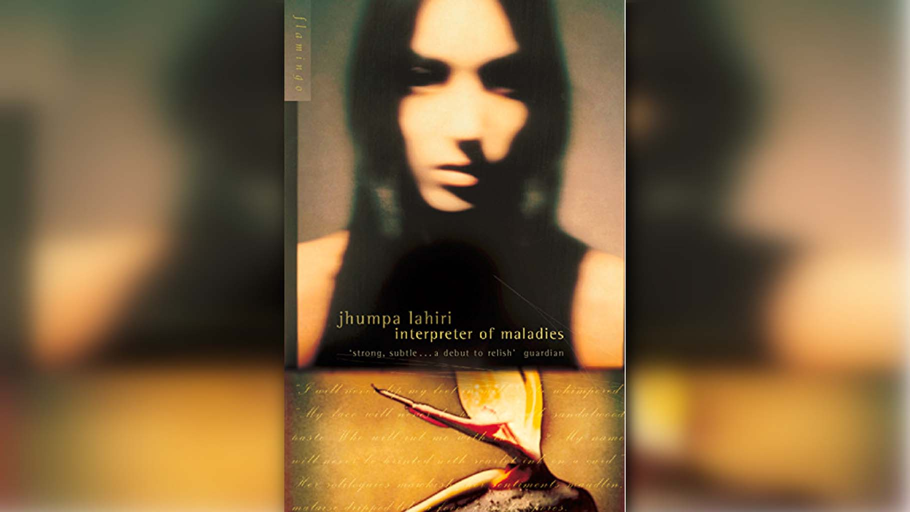 Short Stories, Pulitzer, Interpreter of maladies, Jhumpa Lahiri