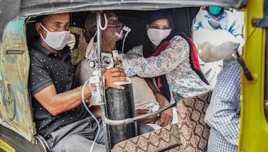 Covid-19, Delhi coronavirus outbreak, Oxygen shortage, Covidsecondwave