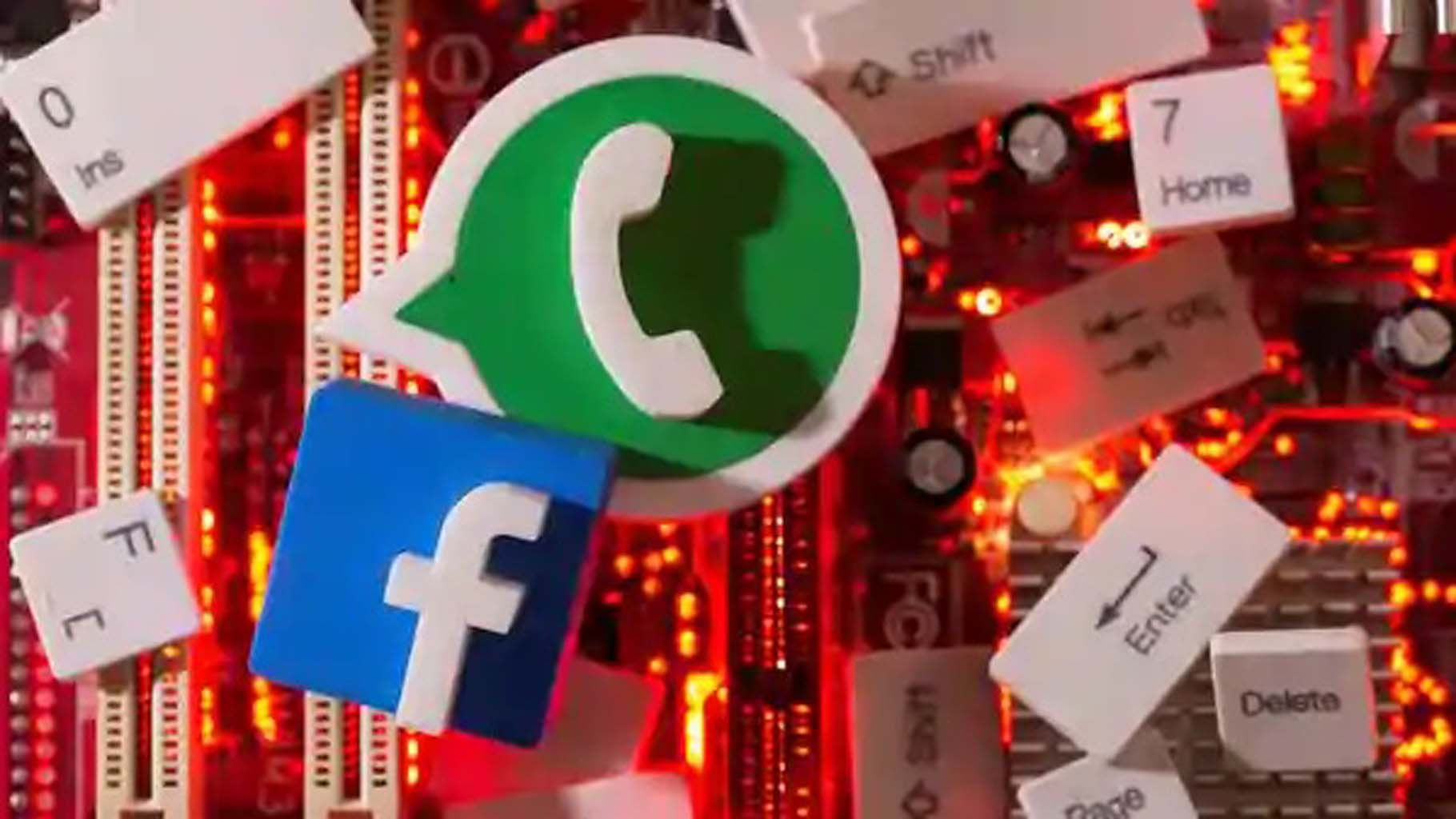 Data Protection, Facebook whatsapp data sharing, Privacy violations, WhatsAapp