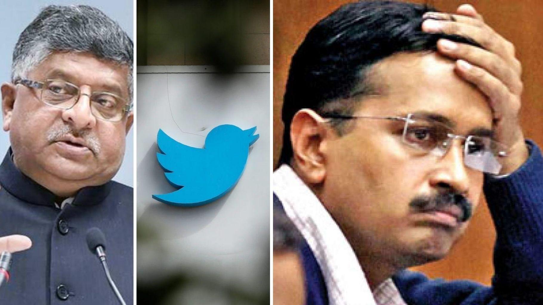 Climate change, Black sea, Ravi shankar prasad vs twitter, Arvind Kejriwal