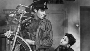 Classic cinema, World bicycle day, Bicycle thieves, Dailyrecco